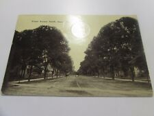 VINTAGE - HIGH SCHOOL - YORK PA - 1921 -  POST CARD - VG