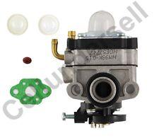 New Carburetor for Walbro WYL-229 WYL-229-1 753-05251 Troy-bilt MTD Trimmer Carb