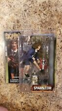 McFarlane AC/DC Angus Young music figure For Those About To Rock Spawn