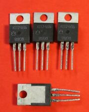 KP746B = IRF540, IRF541 transistor silicon USSR  Lot of 4 pcs