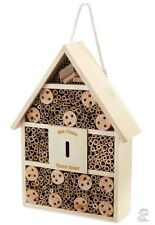 Bee and Insect Hotel House for Lawn Garden Gardenline New