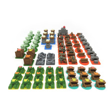 FULL UPGRADE KIT FOR ROOT - 75 PIECES
