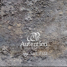 Autentico Sea Salt Fizz Powder for a Cratered Rough Textured Paint Finish 250 ml