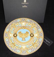 Rosenthal VERSACE Prestige Gala Bleu ²* / 1 x Platzteller 30 cm Neu & Ovp 1.Wahl