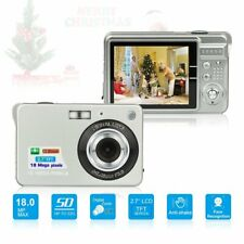 Action HD Camera Camcorder Sport Action Camera 8X Digital Zoom Face Recognition