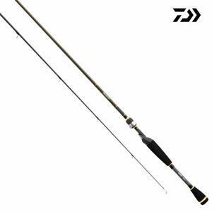 "Daiwa AIRD-X Spinning Rod AIRX702MFS 7'0"" Medium 2pc"