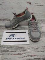 Women's Skechers Gratis Sleek And Chic Running Shoe Size US 7.5