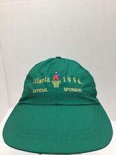 Atlanta 1996 Team Usa Olympics Hat