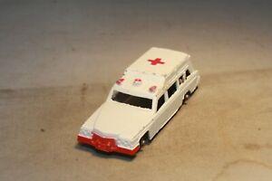 1971 Cadillac Ambulance Midgetoy Made in USA