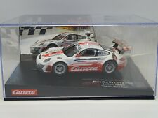 Carrera 27566 Evolution Slot Car Porsche 911 GT3 RSR  Lechner Racing  M. 1:32