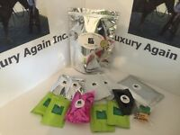 Docride/'s Luxury Again Odor Out Kit Stinky Handbags Re-Chargable