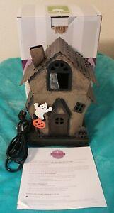 Manic Mansion Warmer - Scentsy Warmer Halloween haunted mansion