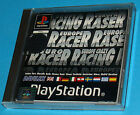 Europe Racer - Sony Playstation - PS1 PSX - PAL