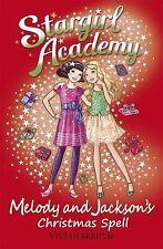 French, Vivian Melody & Jackson's Christmas Spell (Stargirl Academy) Very Good B