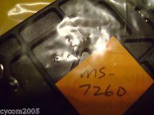 MSI Global * Motherboard *  K9N Neo MS-7260 Neo Heatsink Plate (Backside)