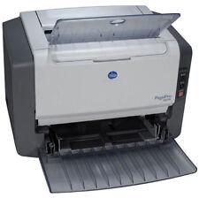 Konica Minolta PagePro 1350W Standard Laser Printer
