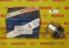 Audi - Volkswagen Fuel Injection Pressure Regulator - BOSCH - 0280160557 - OEM