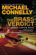 The Brass Verdict (A Lincoln Lawyer Novel) - Acceptable - Connelly, Michael -