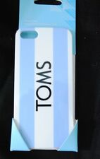 TOMS for Target -  Logo iPhone 5/5S Case - Brand New with Tags