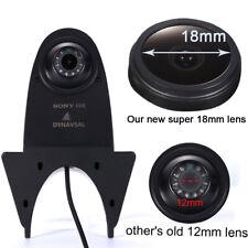 Telecamera Retrocamera Per Mercedes Benz GLK GLC VW T5 Opel Hyundai Brake Light