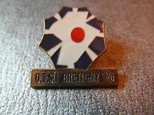 RARE PINS PIN'S - O.T.S.I - BRETIGNY S/O - VILLE - VILLAGE - Signé BERTHONIER