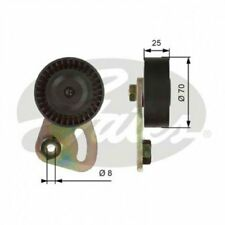 ROVER 75 RJ 2.0D Aux Belt Tensioner 99 to 05 Drive V-Ribbed Gates PQS101600 New