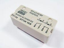 bipolares SDS Relais 12V 1xEIN 1xAUS 250V 380V ST1-L2-DC12V 2xSpulen Gold#20R15#