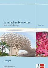 Lambacher Schweizer Mathematik Kursstufe / Ausgabe ... | Buch | Zustand sehr gut