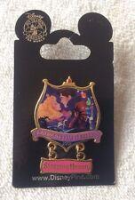 "Disney - Sleeping Beauty - ""Platinum Dvd Release"" 2008 w/ Dangle - pin New Rare"