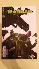 comics batman n°22