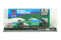 Benetton Ford B194 No.5 Winner Monaco GP Formula 1 1994 (Michael Schumacher)