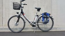 E-Bike ALU-REX/7Gänge/28 Zoll/ Alu//.24V.13 Ah Lithium LiFe Akku ist NEU !