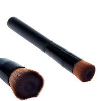 Flat Top Makeup Cosmetic Fiber Powder Foundation Blush Brush Stipple Blending