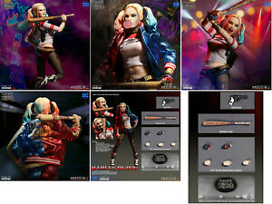 Action Figure - DC Comics - Harley Quinn - Mezco Toyz