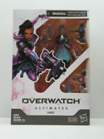 Hasbro OVERWATCH Ultimates SOMBRA 6in Action Figure NEW Blizzard
