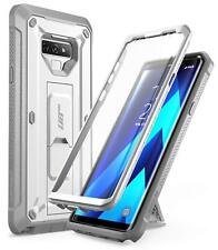 For Samsung Galaxy Note 9, Genuine SUPCASE Kickstand Case Hard Cover w/ Screen