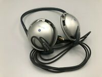 Sony Walkman Discman MDR-G42 Neckband Headphones