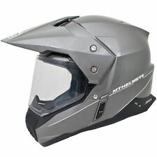 Gloss Not Rated MT Helmets