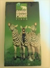 ANIMAL PLANET VIDEO (VHS)-Breed All About It-Cocker Spaniel