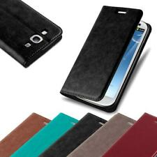 Case for Samsung Galaxy S3 / S3 NEO Phone Cover Protective Book Magnetic Wallet
