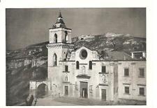 MATERA  -  Chiesa S. Pietro Caveoso