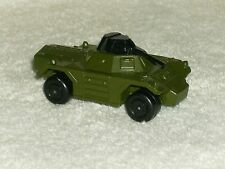 MATCHBOX 1973 MILITARY ARMY ROLAMATICS #75 WEASEL