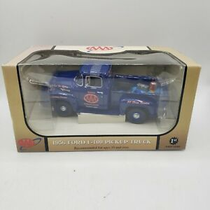 AAA 1956 Ford F100 Die-Cast Pickup Truck by First 1st Gear 1:25 scale