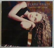 CLARA PONTY : MIRROR OF TRUTH ♦ CD ALBUM ♦