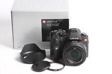Leica V-Lux (Typ 114) mit DC Vario Elmarit 2,8-4/9,1-146 ASPH 25-400