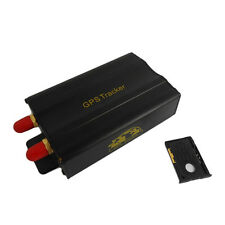 Car GPS SMS GPRS Tracker TK103A Vehicle Real Time Tracking Device System Locator