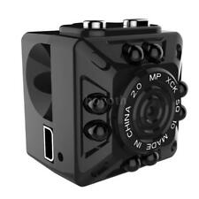 SQ10 Mini Camera Recorder Full HD 1080P  Micro DV Motion Sensor USB Camera O7W8