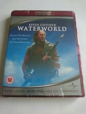 Waterworld (HD DVD, 2007)