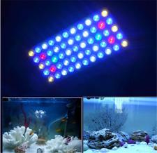 165W Led Aquarium Light Full Spectrum Dimmable Lighting Lamp for Coral Reef Fish