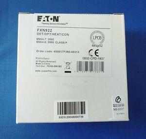 JSB FXN922 BiWire MultiSensor Detector Menvier MPT922, Alto 4389, JSB Bi-Wire